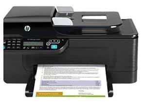 HP Officejet 4500 All-in-One (CB867A#B1H) by Hewlett Packard