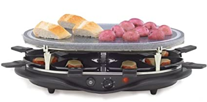 West-Bend-6130-Raclette-Party-Grill