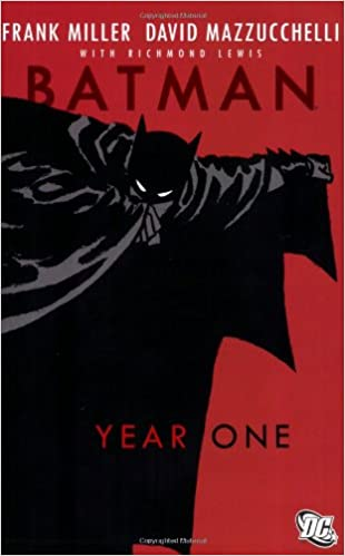 Batman: Year One low price