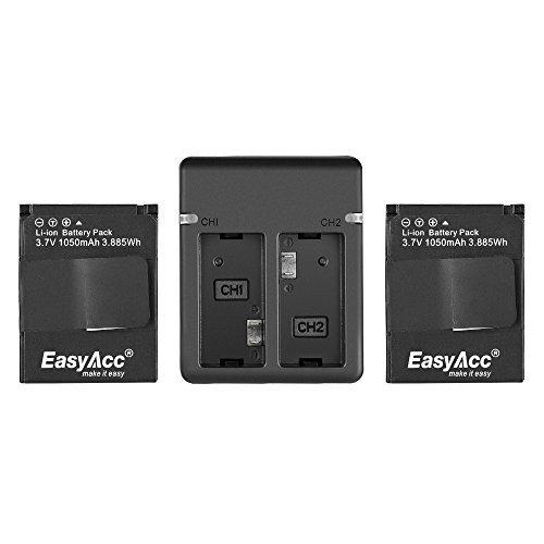 easyaccr-2-x-1050-mah-gopro-hero-3-3-akku-und-schnelladegerat-kit-fur-gopro-hero3-hero3-kamera-und-g