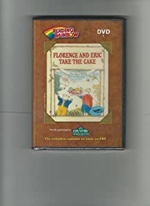 Reading Rainbow Florence And Eric Take The Cake
