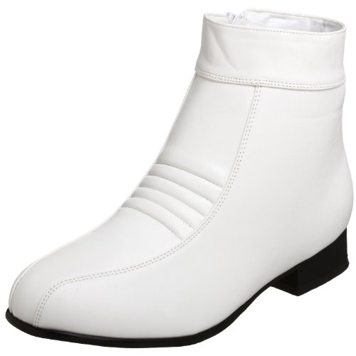 Elvis Shoes Elvis Boots Mens 70s Shoes Austin Powers Shoes 50