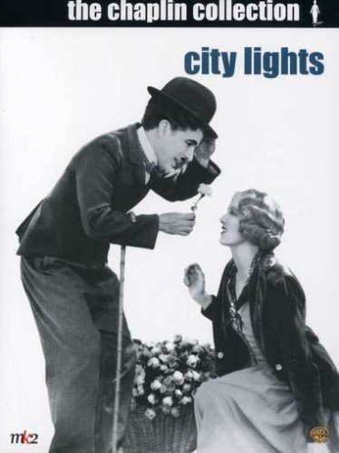 Cover art for  City Lights: The Chaplin Collection (Two-Disc Special Edition)
