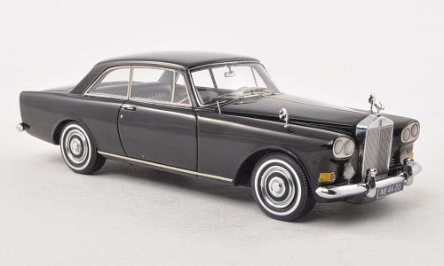 rolls-royce-plateado-nube-iii-mulliner-parque-ward-fhc-negro-lhd-1965-modelo-de-auto-modello-complet