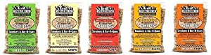 Smokehouse Products All Natural Flavored Wood Smoking Chips from SMOKEHOUSE