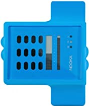 Nooka Zayu Watch Cyan, One Size