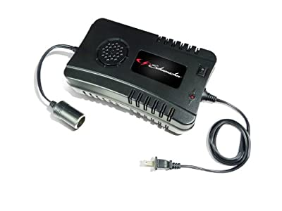 Schumacher 1216 12V 15 Amp Power Converter