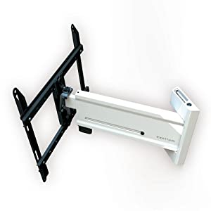The Best  Exelium SLIDE 20XL Wall Bracket for 32-56 inch LCD/LED TV