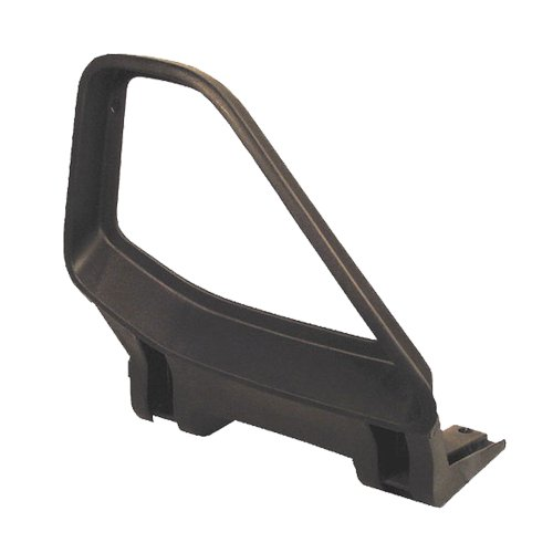 Ezgo Txt Golf Cart Passenger Side Armrest - Hip Restraint 1994 - 2001
