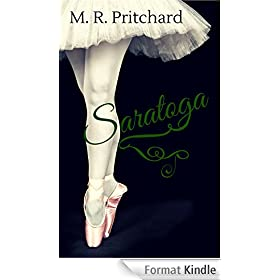 Saratoga (English Edition)