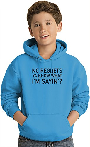 no-regrets-ya-know-what-im-sayin-slogan-los-ninos-hoodie-ligero-lightweight-hoodie-for-kids-80-cotto