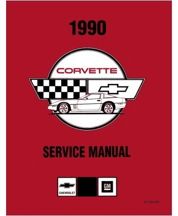Contents contributed and discussions participated by brian irwin corvette 1990 repair manual fandeluxe Gallery