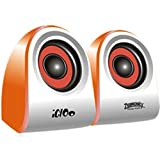 by Zebronics 536% Sales Rank in Electronics: 323 (was 2,056 yesterday) (11)Buy:  Rs. 499.00  Rs. 230.00 3 used & new from Rs. 230.00