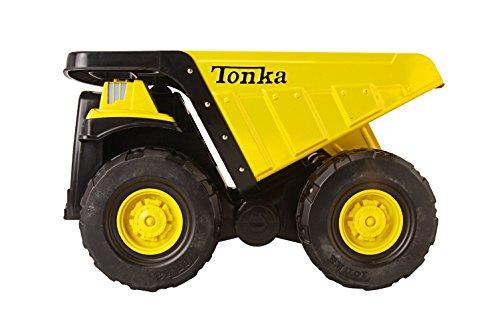 Tonka mighty fleet police cruiser dealtrend for Tonka mighty motorized cement mixer