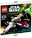 LEGO Star Wars Mini Building Set #30240 Z-95 Headhunter [Bagged]
