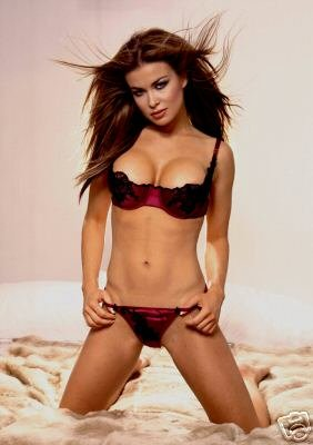 Carmen Electra 24X36 Poster - Very Hot - New! - Buy Me! #12