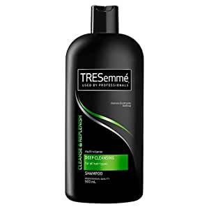 TRESemme Cleanse & Replenish Deep Cleansing Shampoo, 900ml