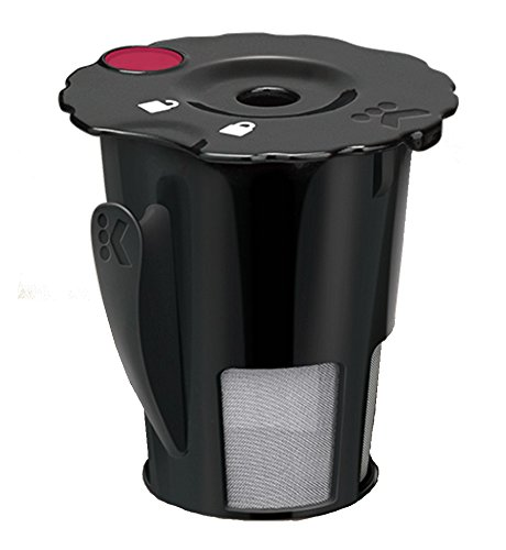 OFFICIAL Keurig 2.0 My K-Cup Reusable Coffee Filter for Keurig 2.0 Brewers Only