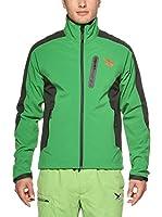 Salewa Chaqueta Jacke Caia Lite Sw M Jacket (Verde)