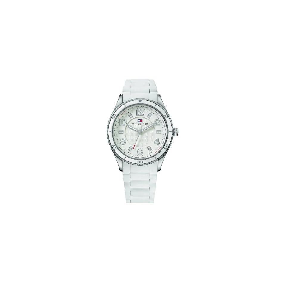 Tommy Hilfiger Watches Damen Uhren Quarz Analog 1781058