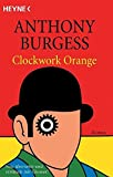 img - for A Clockwork Orange book / textbook / text book