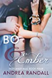 img - for Bo & Ember (November Blue) book / textbook / text book