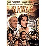 "Hawaii [ES Import]von ""Julie Andrews"""