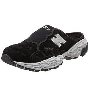 New Balance Men's M801 Sneaker,Black,7.5 D