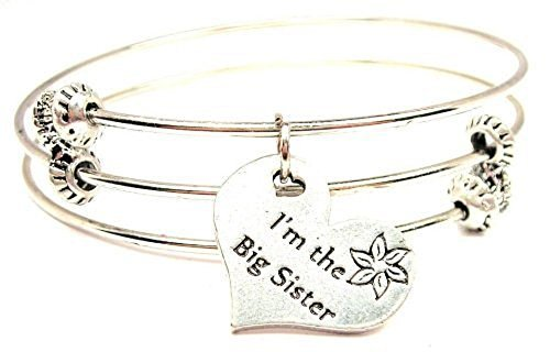 im-the-big-sister-expandable-triple-wire-adjustable-bracelet-by-chubbychicocharms