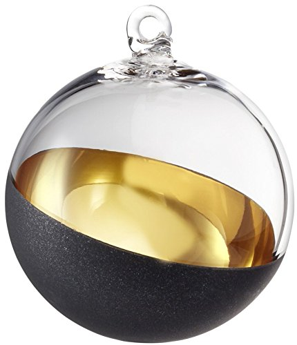 eisch-bolas-10-1-cosmo-negro-2-unidades-eisch-bolas-de-cristal-fabricado-en-alemania-glashutte-eisch