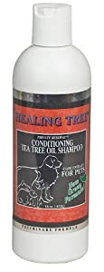 SHAMPOOING DEMELANT CHIENS CHATS 472 ML