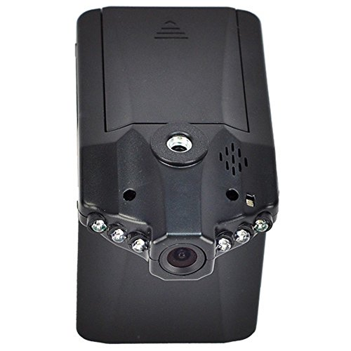 CTS 2.5-Inch HD Rotatable LED IR DVR Video Camcorder with Camera Holder Brand: Lingstar