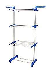 TNT JUMBO CLOTH DRYING STAND