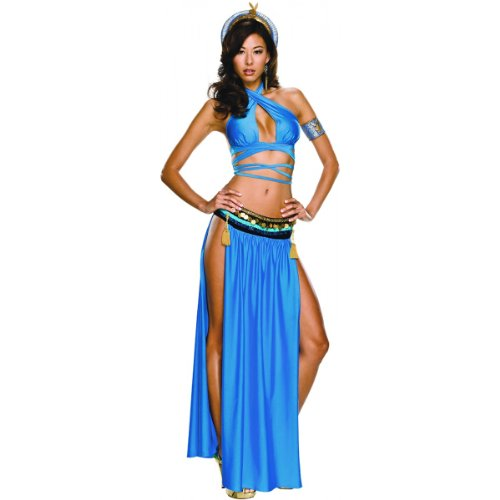 Cleopatra Costume - Medium - Dress Size 10-14