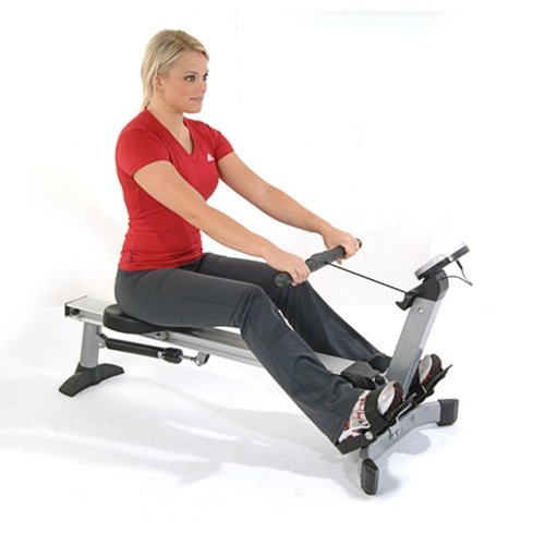 Stamina Avari Easy Glide Rowing Machine