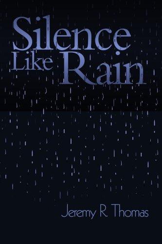 Silencio como lluvia