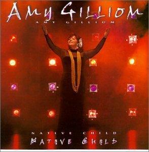 Native Child by Amy Gilliom (2003-03-03)