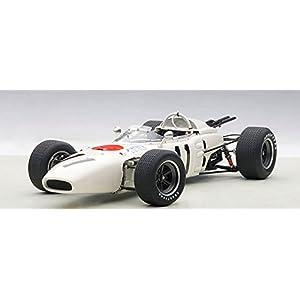 AUTOart 1/18 ホンダ RA272 F1 1965 #11 メキシコGP 優勝 (リッチー・ギンサー)