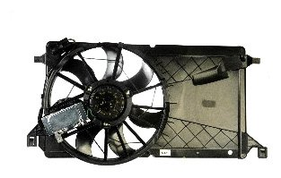 Dorman 620-731 Radiator Fan Assembly (Fan Mazda 3 compare prices)