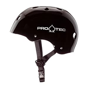 Protec Classic Skate Black S
