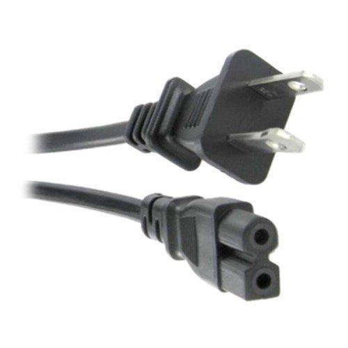 Sega Saturn Game Console AC Power Adapter Cord [Bulk Packed]