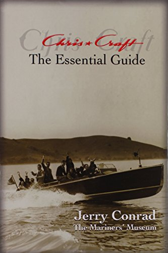 read chris craft the essential guide by jerry conrad
