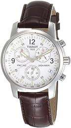 Tissot Gents Watch PRC200 Chronograph T17151632