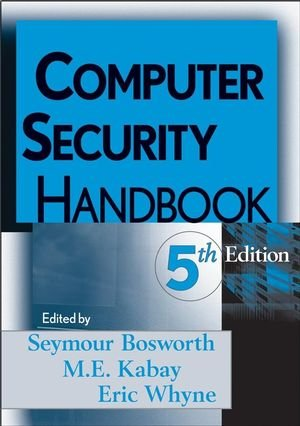Computer Security Handbook, Set