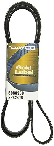 Dayco 5080950 Serpentine Belt