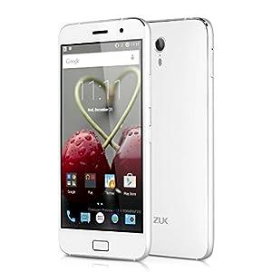 ZUK Z1 - Smartphone Libre Android 4G Lte (CM, Pantalla 5.5