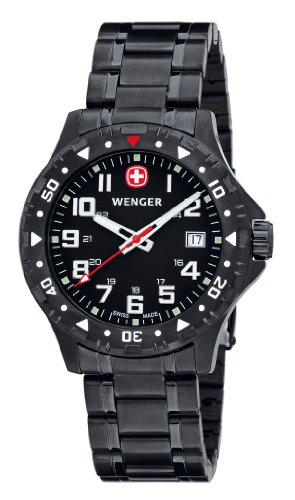 WENGER - Men's Watches - Off Road 3-Hands - Ref. 79309W