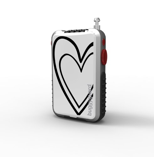 Check Out This Buggyguard Anti-Theft Retractable Stroller Lock, One Heart