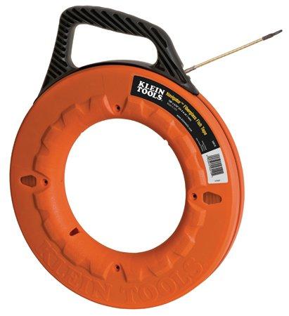 Navigator Fiberglass Fish Tape - 100'-2Pack front-500511