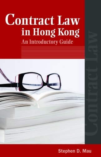 Contract Law in Hong Kong: An Introductory Guide